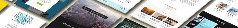 Prémium WordPress weboldal készítés